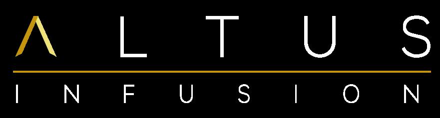 Altus Infusion logo