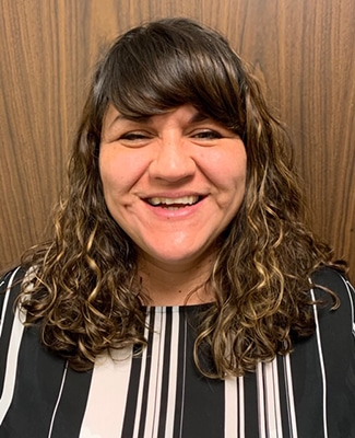 Lorraine Ewing, Regional Operations Manager
