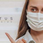 COVID-19 Precautions for Chronic Disease Patients