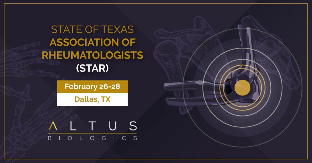 State of Texas Association of Rheumatologists